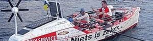 Oceaanroeien.nl