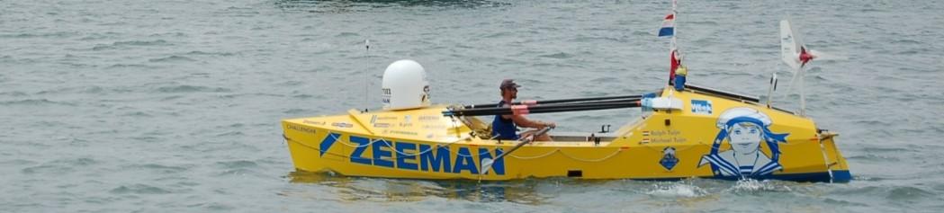 Zeeman Ocean Challenge - Ralph Tuijn